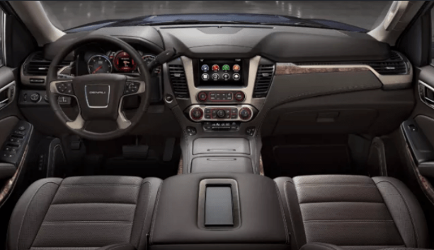 2021 Ford Ranchero Redesign, Interior, Release date