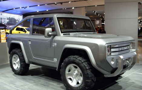 2021 Ford Bronco Removable Top Redesign, Interior, Price