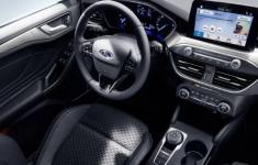 2021 Ford Focus Electric Redesign, Exterior, Interior