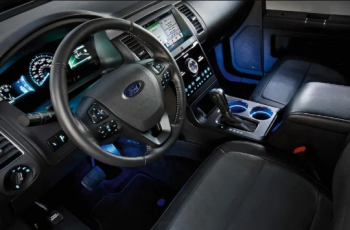 2021 Ford Flex Redesign, interior, Release Date, Price