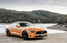 2021 Ford Mustang Redesign, Feature, Release Date