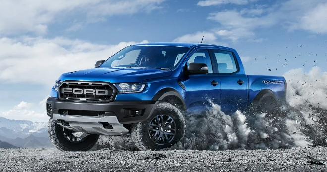2021 Ford Ranger Redesign, Features, Release Date