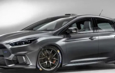 2021 Ford Focus Electric Redesign, Exterior, Interior