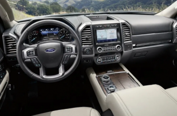 2021 Ford Expedition Changes, Interior, Release Date, Price