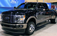 2021 Ford F250 Redesign, Engine, Release Date, Price