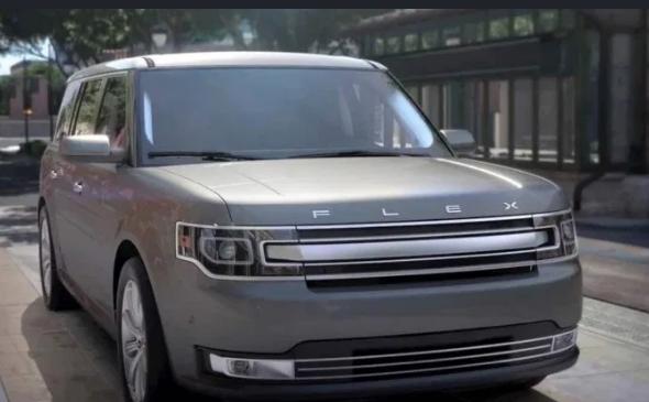 2021 Ford Flex Redesign, interior, Release Date, Price