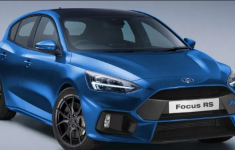 2021 Ford Focus Electric Redesign, Interior, Release date, Price