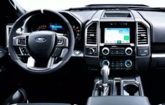 2021 Ford Ranger Diesel, Feature, Change, Release Date