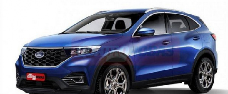 2022 Ford Ecosport Redesign, Features, Release Date