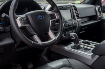 2022 New Ford F150 Redesign, Engine, Release Date