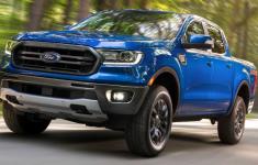 2022 New Ford Ranger Changes, Interior, Price