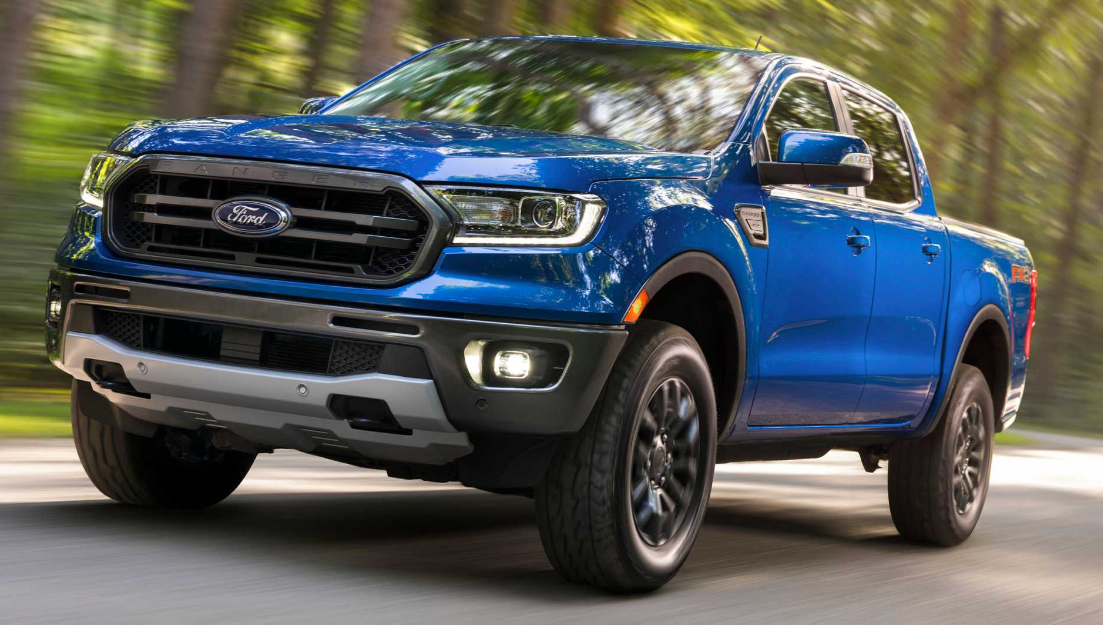 2022 New Ford Ranger Changes, Interior, Price