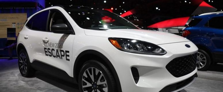 2021 Ford Escape 0-60 Release Date, Changes, Colors, Price