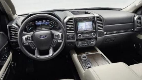 2021 Ford Excursion Redesign, Features, Price