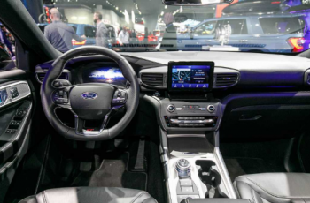 2021 Ford Edge ST Redesign, Interior, Release Date, Price