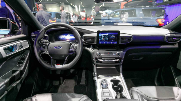 2021 Ford Edge ST Redesign, Interior, Release Date, Price