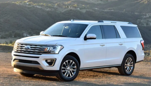 2021 Ford Expedition Diesel, Features, Changes, Price