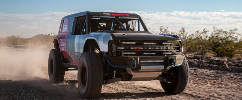 2021 Ford Bronco Engine And Specifications