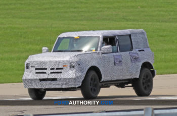 2021 Ford Bronco Info, Specs, Release Date, Wiki
