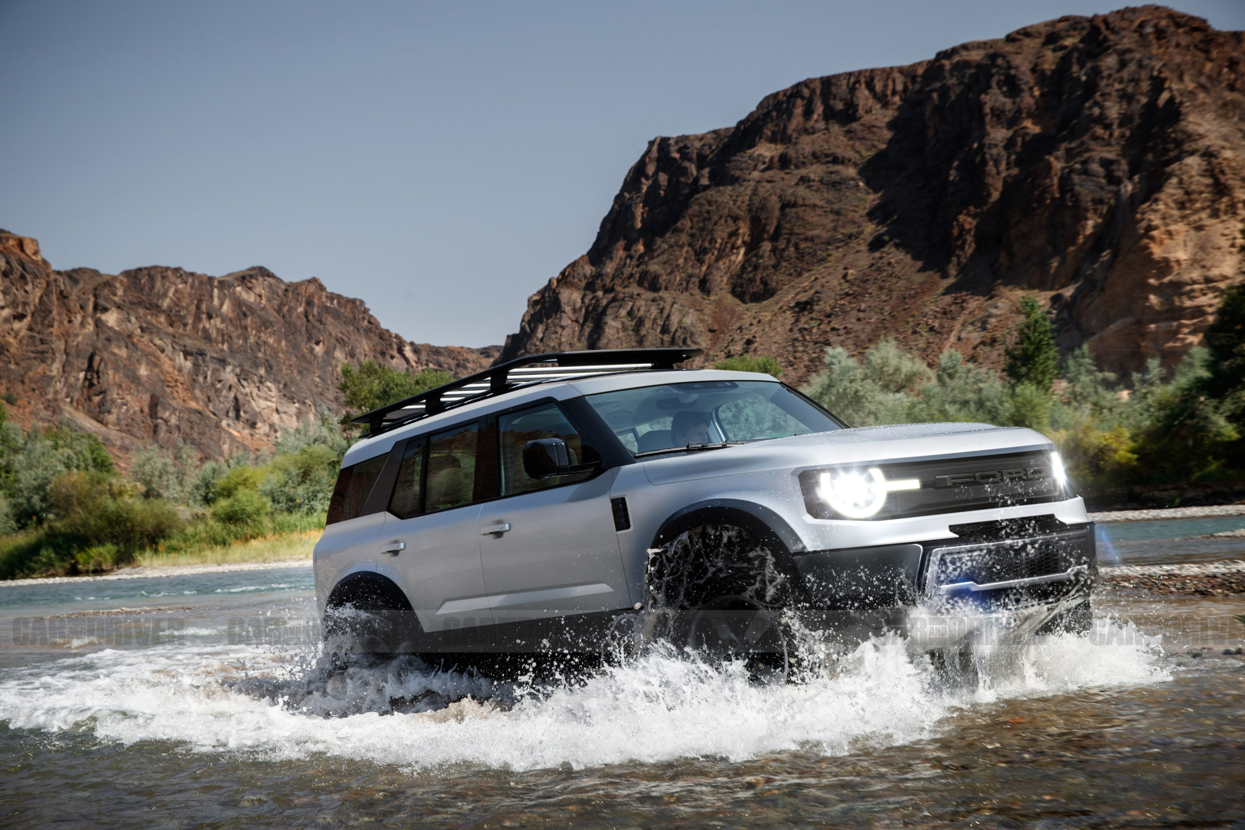 2021 Ford Bronco Sport Confirmed: What We Know So Far