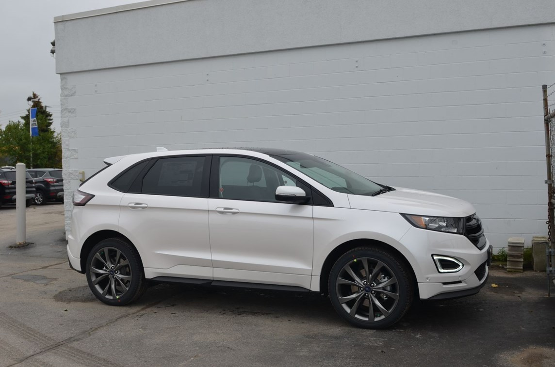 2021 Ford Edge Redesign, Changes, Release Date - Best Pickup