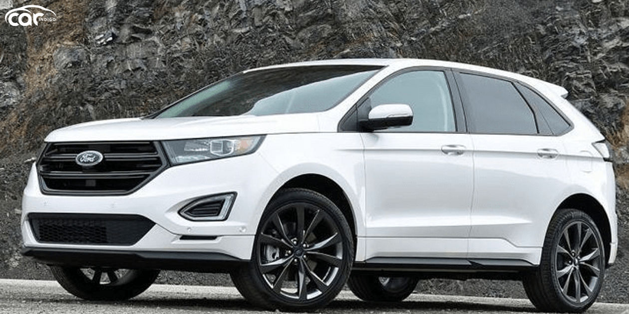 2021 Ford Edge St Review: Features, Price, Performance, Mpg