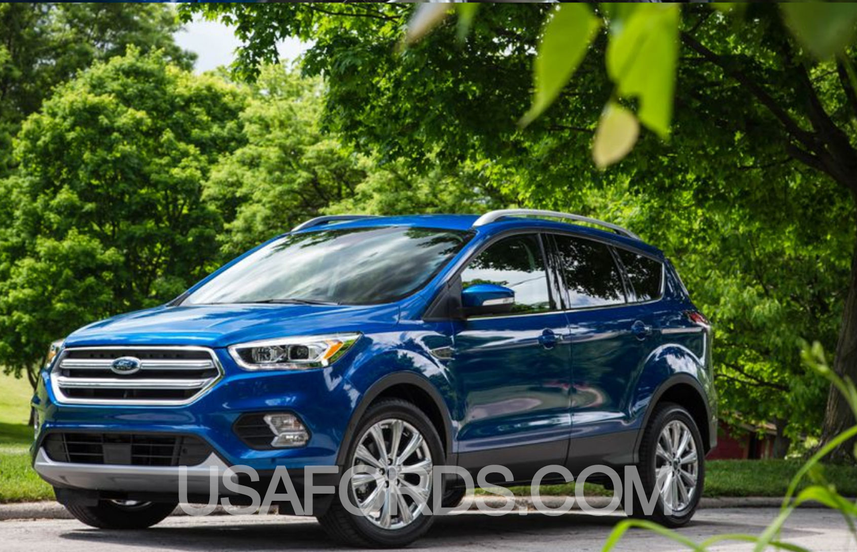 2021 Ford Escape St Line 0-100 | Usa Fords Car