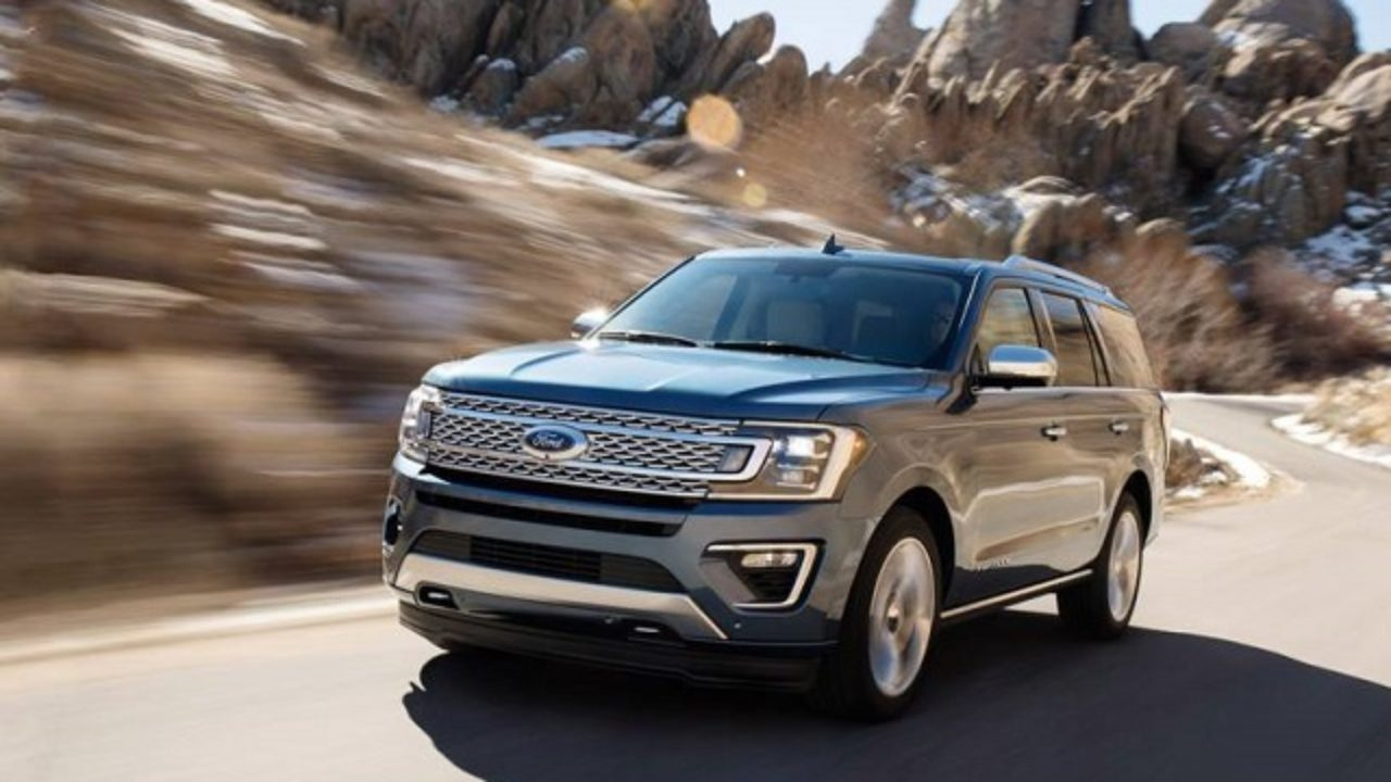 2021 Ford Expedition: Changes, Hybrid, Price - Suv 2021: New
