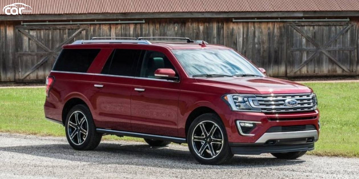2021 Ford Expedition Max Review: Specs, Towing, Engine