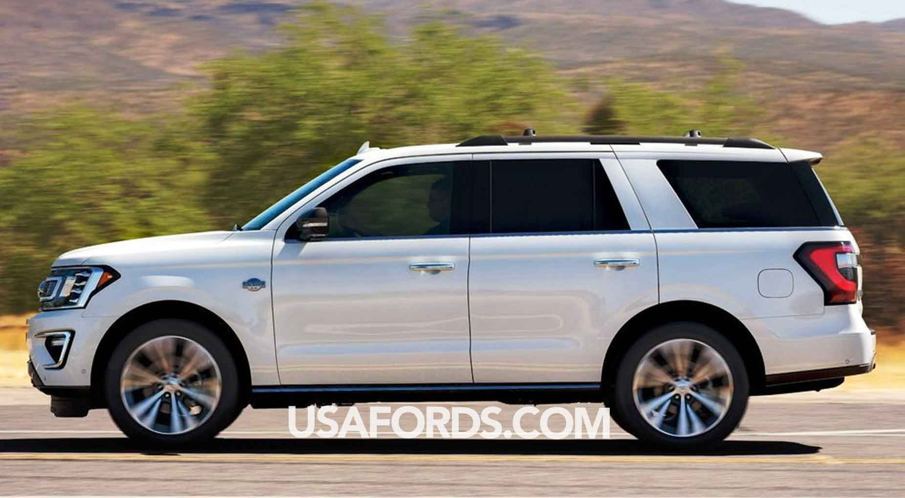 2021 Ford Expedition Redesign | Usa Fords Car
