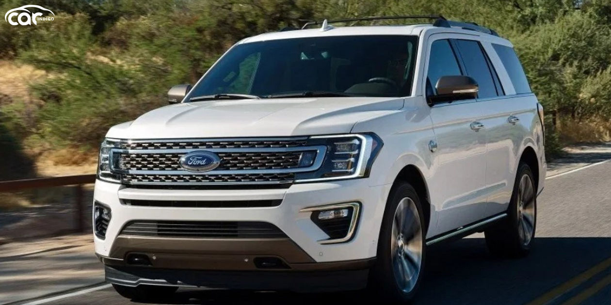 2021 Ford Expedition Review - Performance, Mpg, Prices