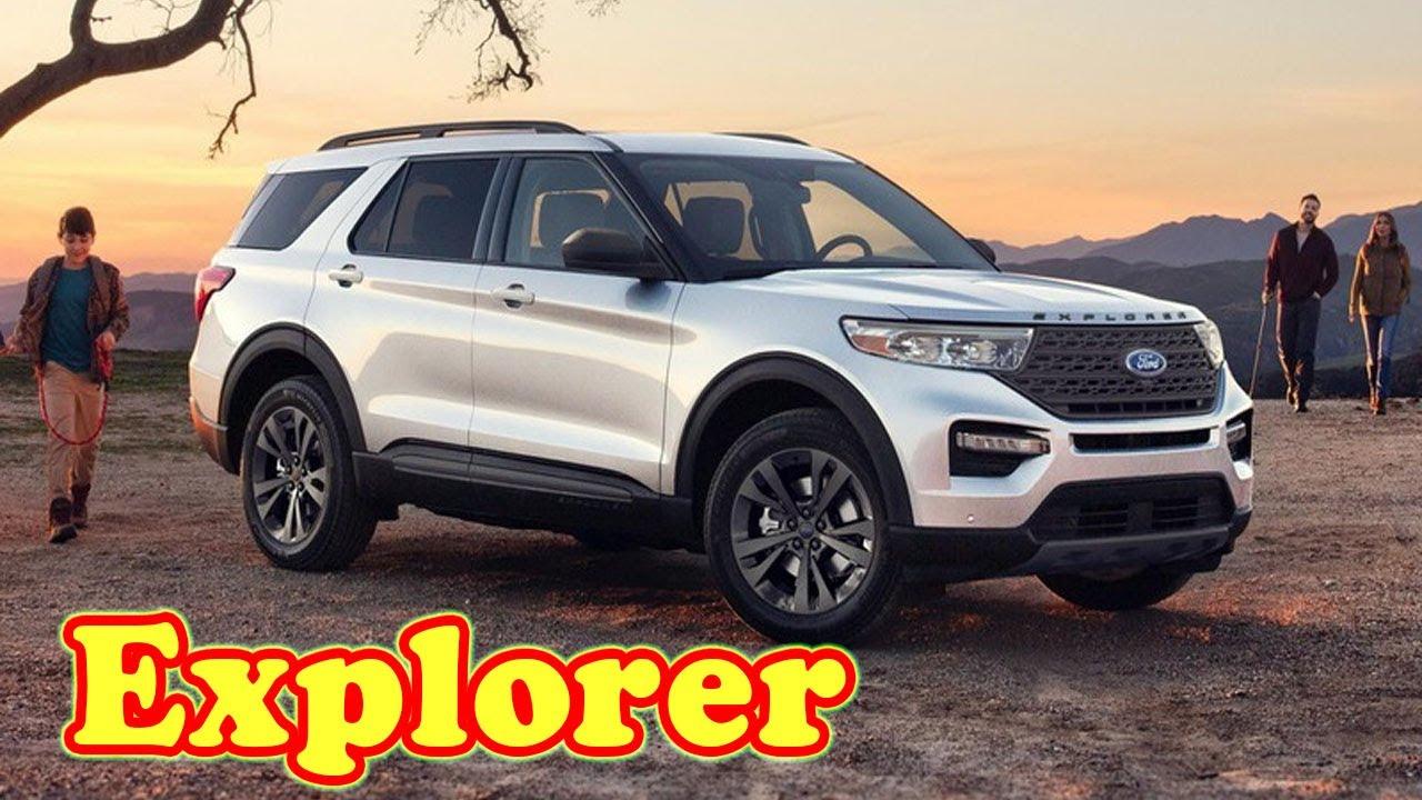 2021 Ford Explorer Platinum | 2021 Ford Explorer Police Interceptor | 14  Surprising Facts About