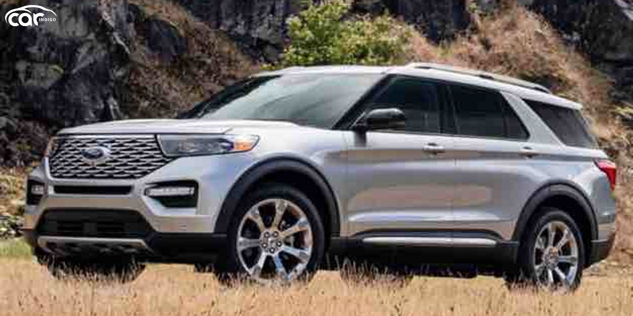2021 Ford Explorer Review: Trims, Prices, Performance