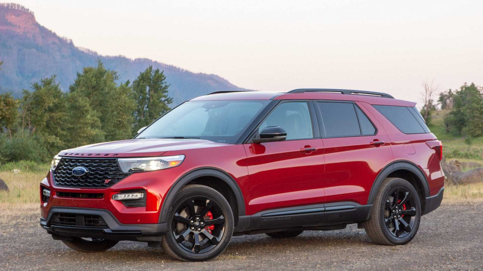 2021 Ford Explorer: What We Know And What To Expect In 2020
