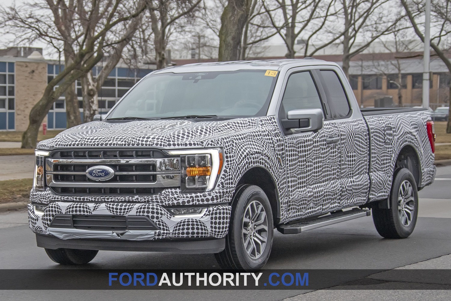 2021 Ford F-150: 10 Things We Want From The All-New Pickup Truck