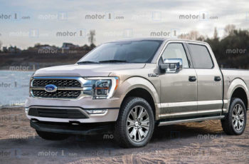 2021 Ford F-150: Everything We Know