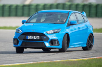 2021 Ford Focus Rs Not Happening, St To Remain Flagship