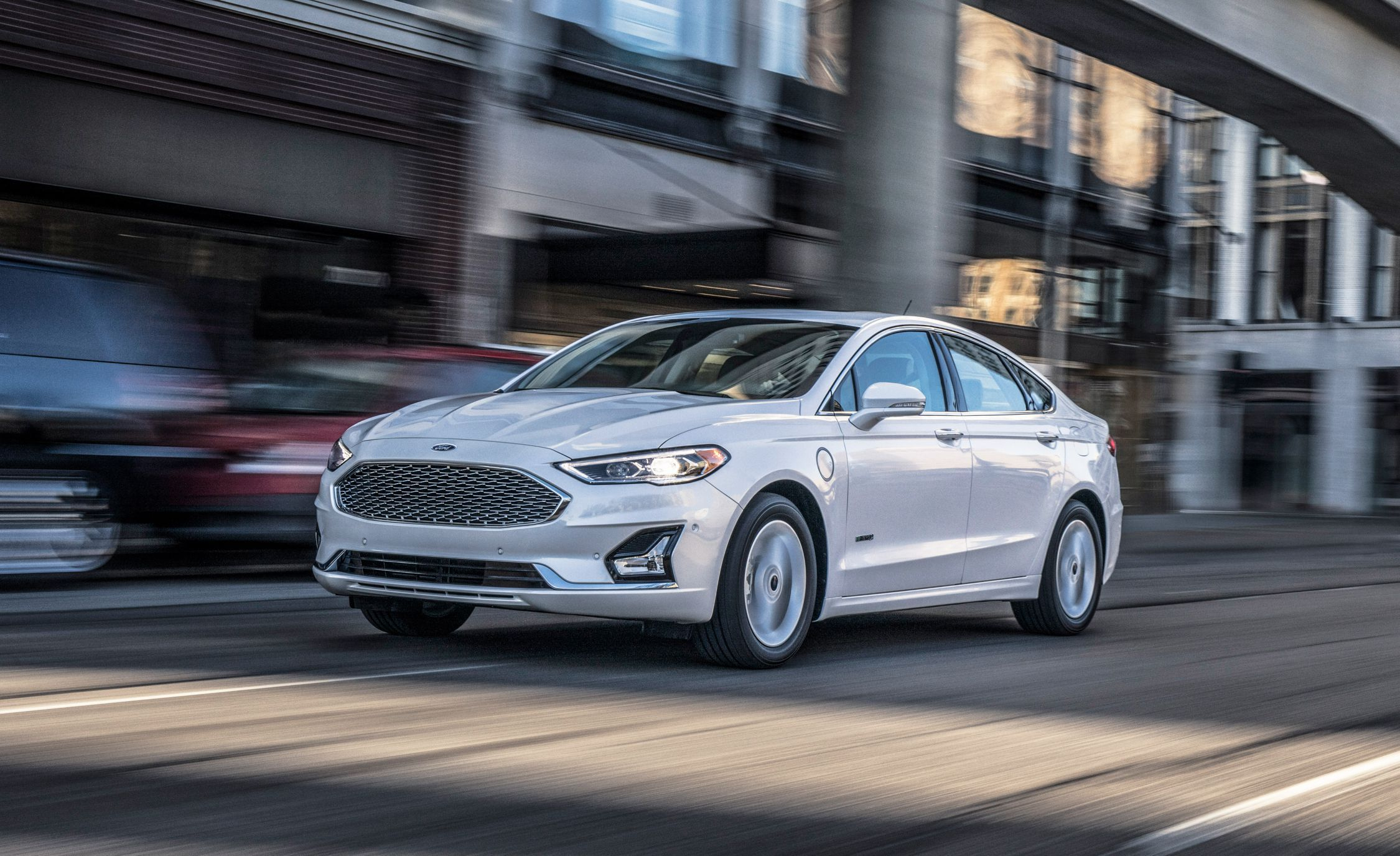2021 Ford Fusion Platinum Price, Automatic Feature, Specs