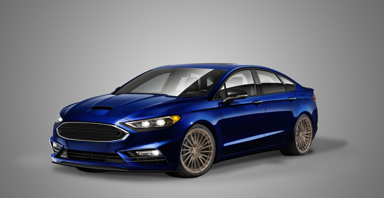 2021 Ford Fusion Redesign, Release Date, Cost | Fordredesign.co
