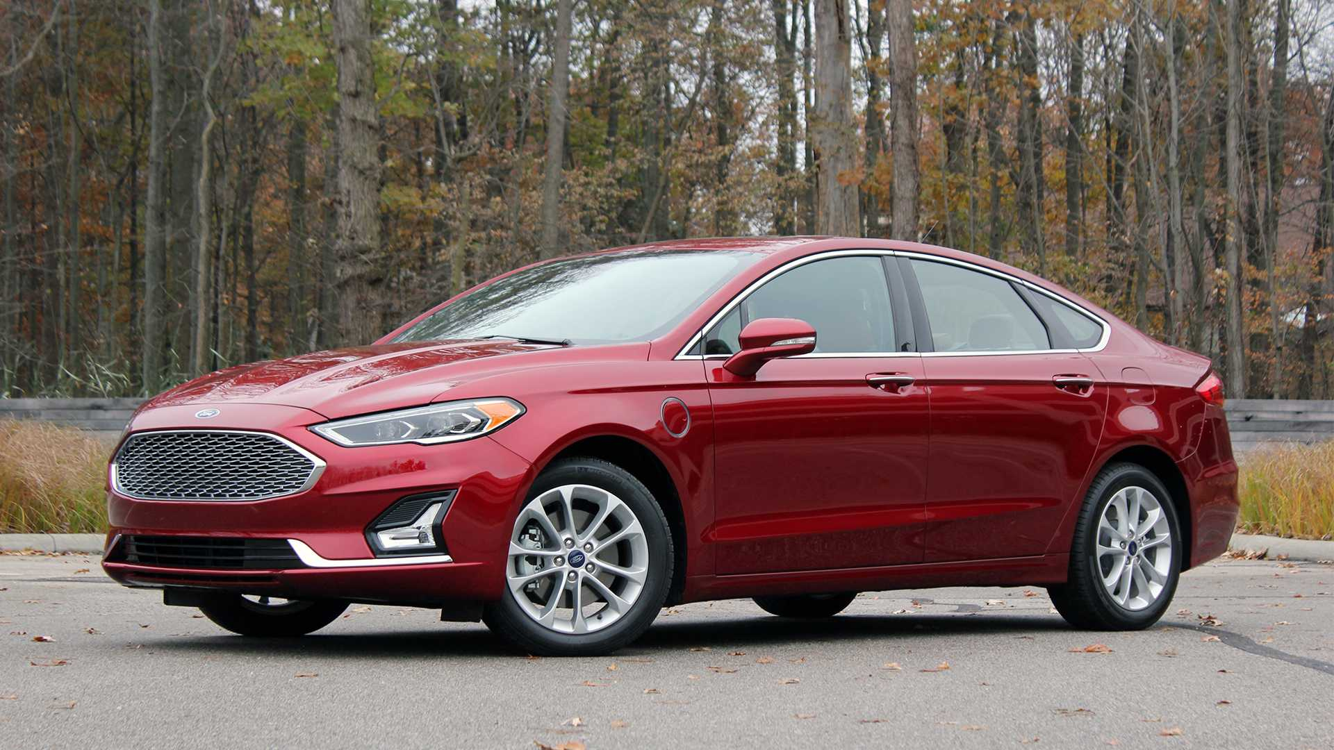 5 Reasons Not To Buy A Ford Fusion Energi (And 2 Reasons You