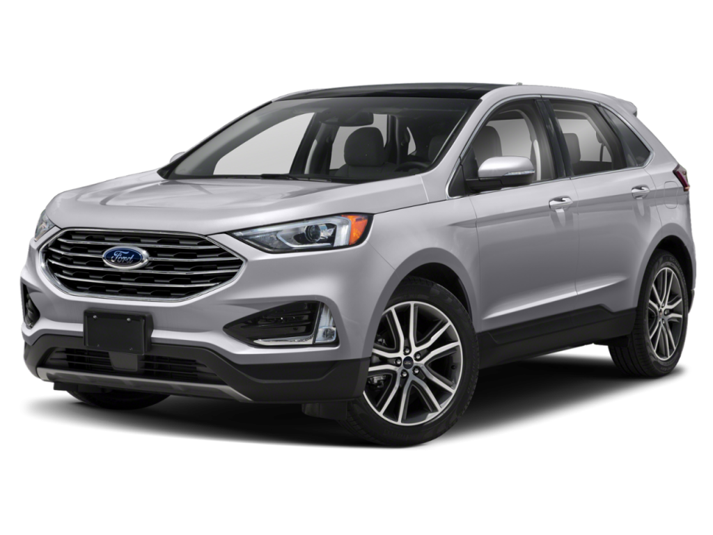 Ford Edge 2020 - Pinard Ford