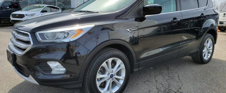 Ford Escape À Vendre À Île-Perrot, Près De Montréal