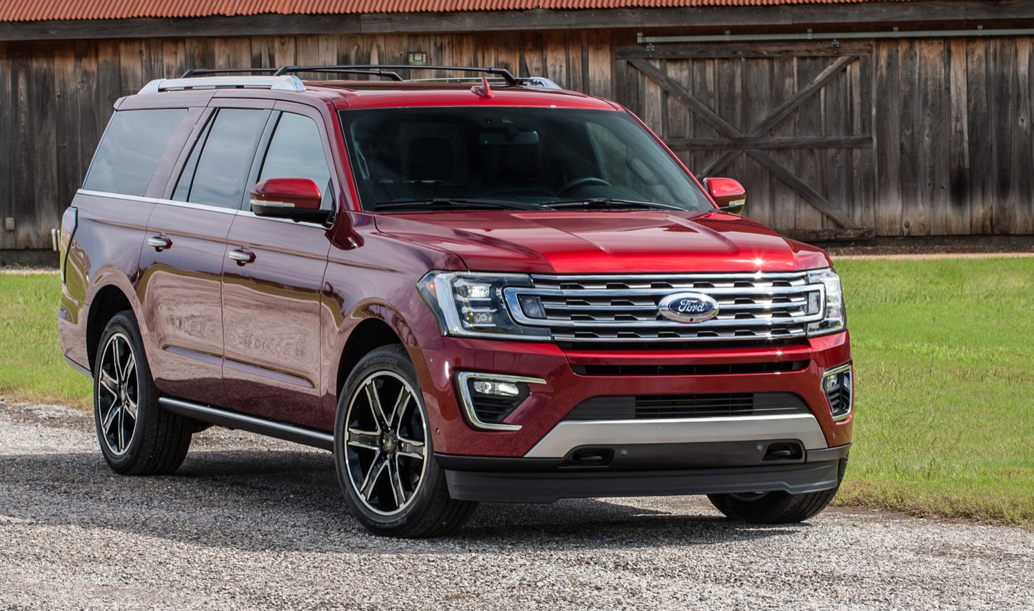 Ford Expedition Discount Reduces Price20% In July 2019