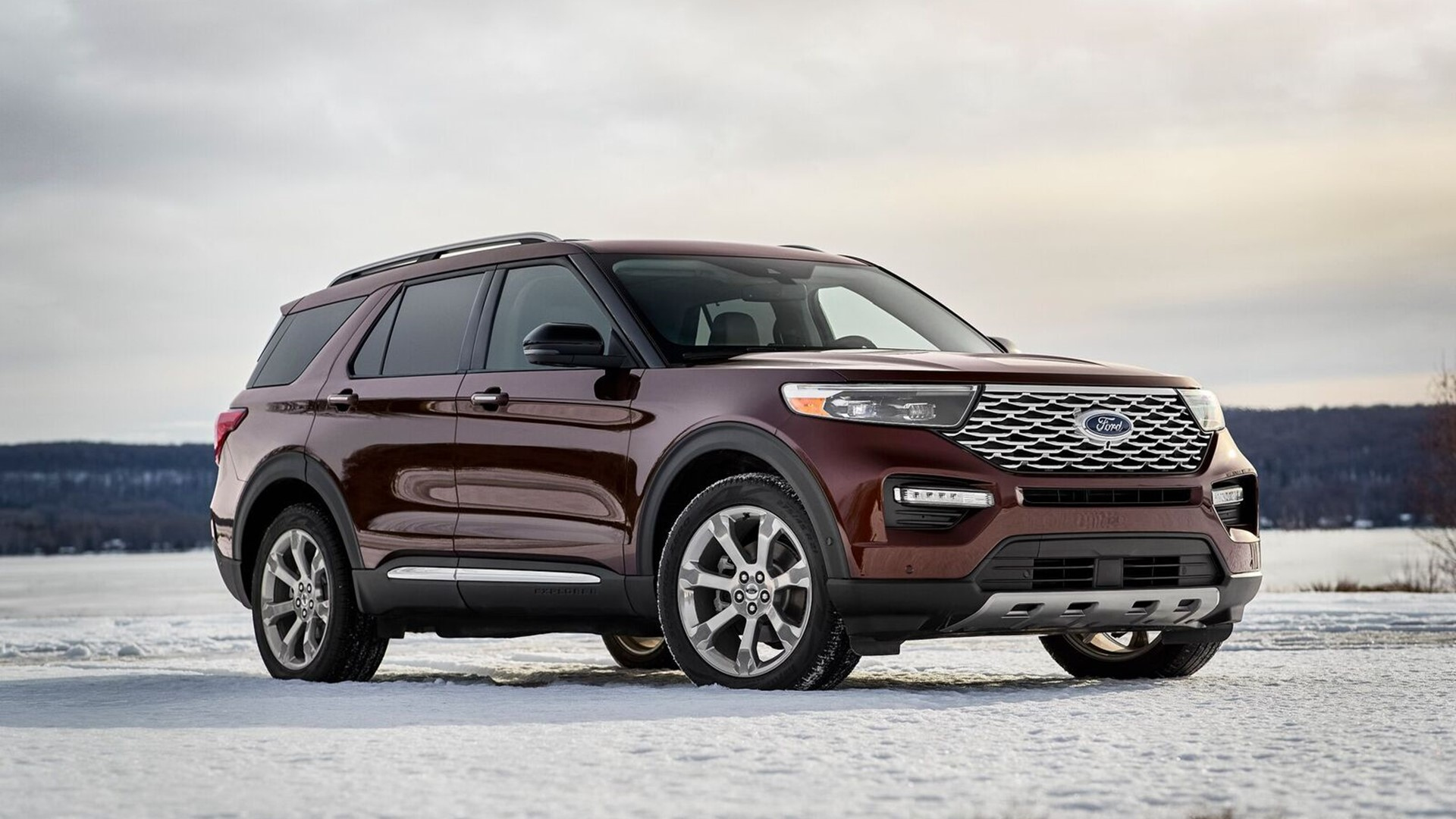 2021 ford explorer 30 ecoboost specs redesign engine