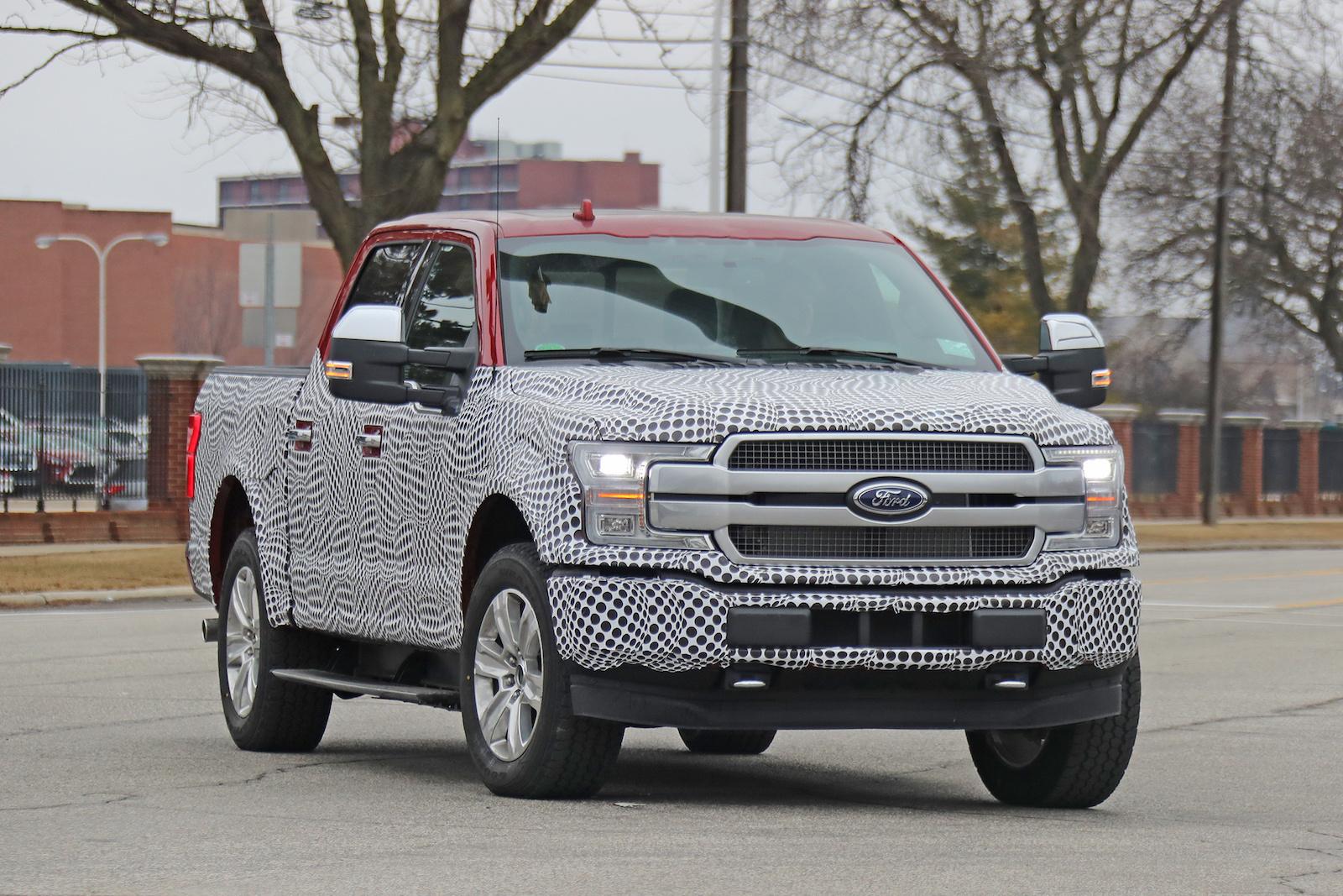 Ford F-150 2021 - Autoaubaine