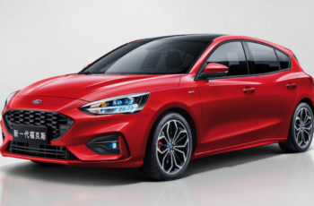 Ford Focus 2021: Look, Prices, Specs, Versions And Engine