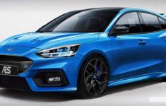 Ford Focus Rs : Rest In Peace ! - Le Nouvel Automobiliste