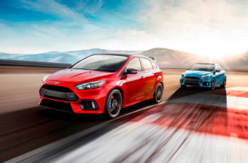 La Ford Focus Rs Ne Reviendra Pas En Europe Non Plus - Guide