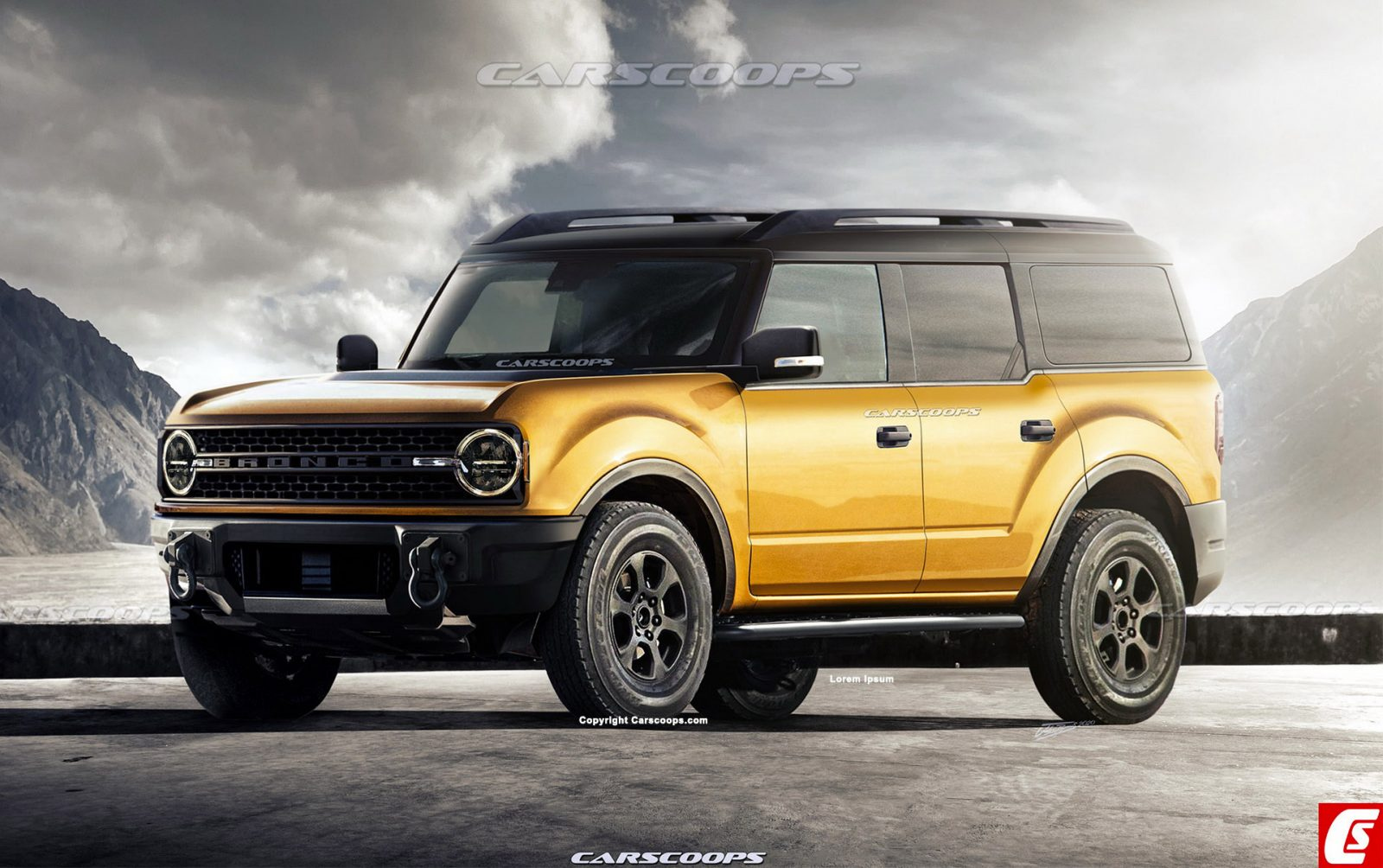 2021 Ford Bronco Sport Colors, Release Date, Redesign ...