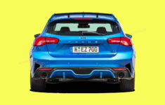 New 2021 Ford Focus Rs Hot Hatch Axed | Car Magazine